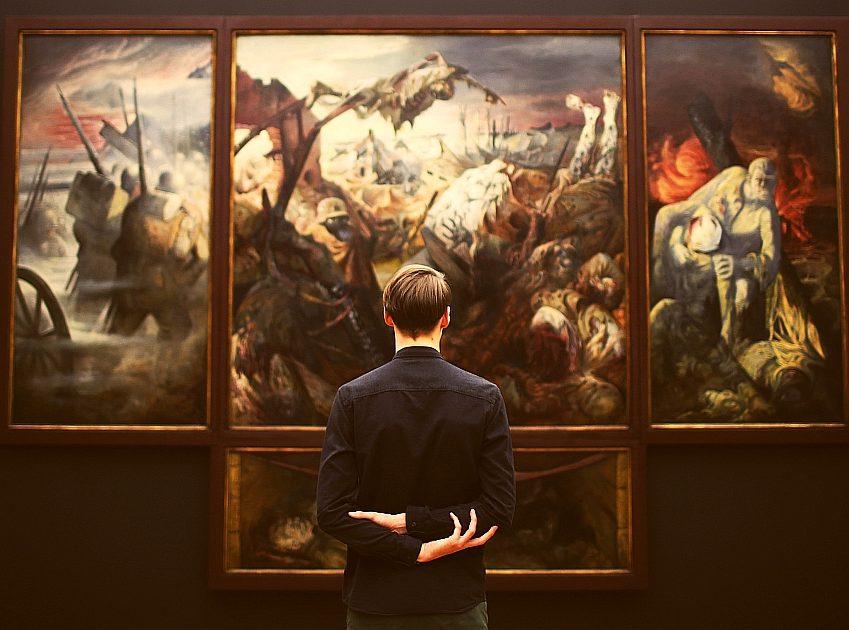 Certificados de Autenticidad de Obras de Arte y cuadros de artistas